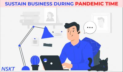 How business advisory services will help your business sustain during this pandemic time?